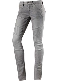 G-Star Raw Women's 5620 Custom Mid Skinny Kamden Super Stretch  Jean 27x32