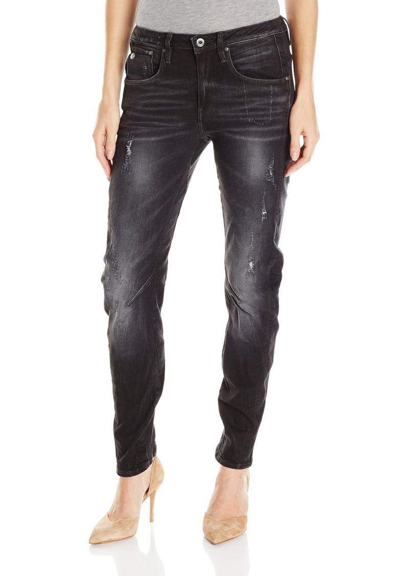 g star g star raw women 39 s arc 3d low boyfriend jeans denim shop it to me. Black Bedroom Furniture Sets. Home Design Ideas