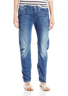 G-Star Raw Women's Arc 3D Low Boyfriend Watton Denim  Jean  27/32