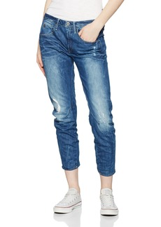 G-Star Raw Women's Arc 3D Low Boyfriend Watton Denim  Jean  29/32