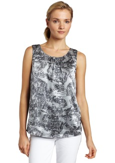 G-Star Raw Women's Balt Sleeveless Top
