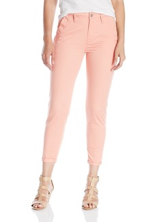 G-Star Raw Women's Bronson Mid Rise Skinny Fit Chino