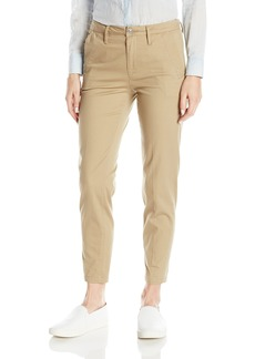 G-Star Raw Women's Bronson Mid Skinny Chino Pants