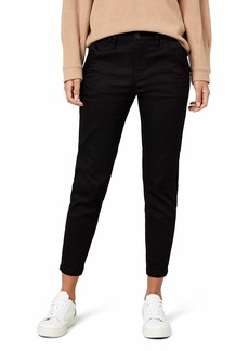 G-Star Raw Women's Bronson Mid Skinny Cilex Chino Pants