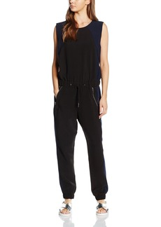 G-Star Raw Women's Bronson Sleeveless Jogging Suit in Union Drape