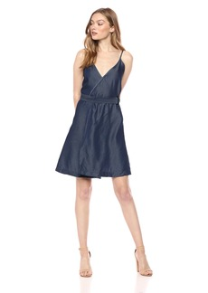 G-Star Raw Women's GS wrap Dress  L