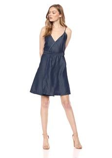 G-Star Raw Women's GS wrap Dress  L
