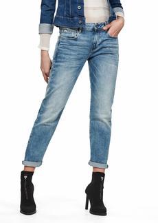 G-Star Raw Women's Jeans lt Indigo Aged C052-8436 28W / 30L