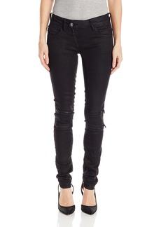 G-Star Raw Women's Lynn Custom Mid Skinny Color Jeans