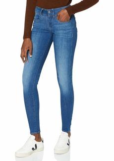 G-Star Raw Women's Lynn Mid Skinny Jean  29x32