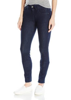 G-Star Raw Women's Lynn Mid-Skinny Jean in Loxton Superstretch
