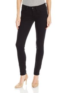 G-Star Raw Women's Lynn Mid Skinny Jeans Cobbler