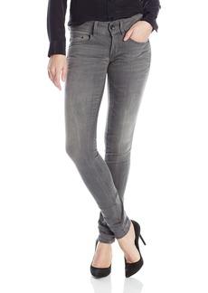 G-star Raw Women's Midge Cody Mid Skinny Jeans In Slander Grey Superstretch medium aged