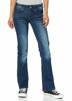 G-Star Raw Women's Jeans dk Aged 6553-89 28W / 34L