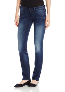 G-Star Raw Women's Midge Straight Leg Jean Jean