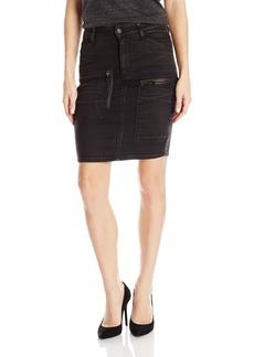 G-Star Raw Women's Powel Slim Skirt 3D Dark Aged 26