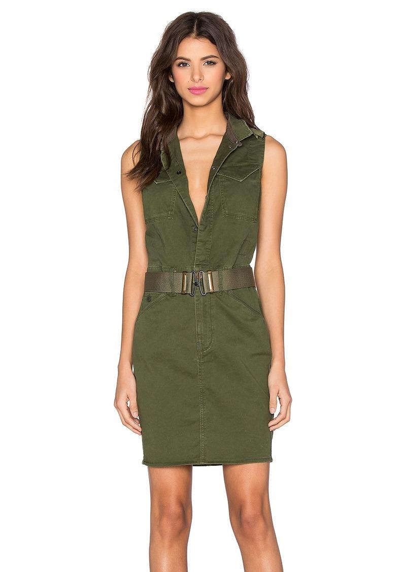 G-Star Rovic Sleeveless Dress