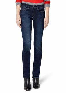 G-Star Women's 3301 Contour High Straight Jean  30x32