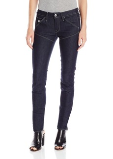 G-Star  Women's 5620 Mid Skinny Fit Jean in Legend Stretch Denim