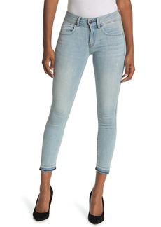 G-Star Lynn Mid Skinny Ankle Jeans