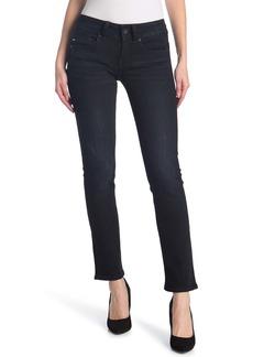 G-Star Midge Saddle Mid Straight Leg Jeans