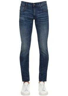G Star Raw Denim 3301 Deconstructed Super Slim Jeans