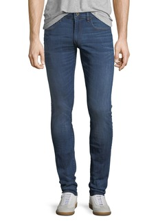 G Star Raw Denim 3301 Deconstructed Super-Slim Jeans
