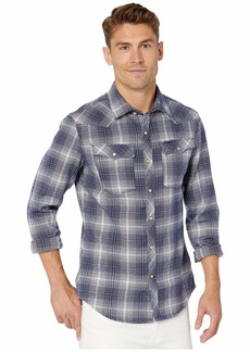 G Star Raw Denim 3301 Shirt