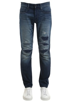 G Star Raw Denim 3301 Tapered 3d Denim Jeans