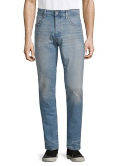 G Star Raw Denim 3301 Tapered Jeans