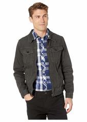 G Star Raw Denim 3301 Zip Slim Jacket