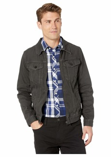 G Star Raw Denim 3301 Zip Slim Jacket