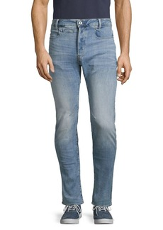 G Star Raw Denim 5-Pocket Slim Jeans