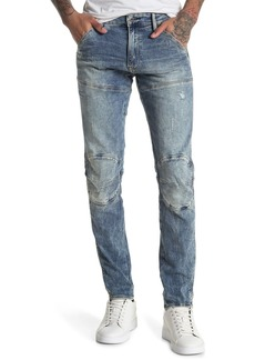 G Star Raw Denim 5620 3D Skinny Jeans