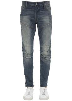 G Star Raw Denim 5620 3d Slim Cotton Denim Jeans