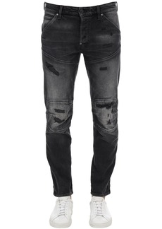 G Star Raw Denim 5620 3d Slim Stretch Cotton Denim Jeans