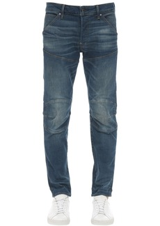 G Star Raw Denim 5620 3d Slim Stretch Denim Jeans