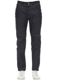G Star Raw Denim 5620 3d Straight Tapered Denim Jeans