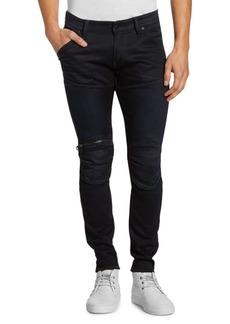 G Star Raw Denim 5620 3D Zip Slim Fit Jeans