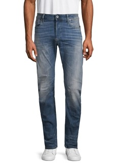 G Star Raw Denim Arc Slim Fit Jeans