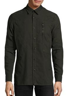 G Star Raw Denim Asfalt Powel Shirt
