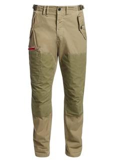 G Star Raw Denim Axler Relax-Fit Cargo Pants