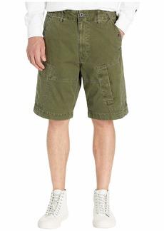 G Star Raw Denim Axler Relaxed Shorts