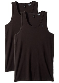 G Star Raw Denim Base Tank Top 2-Pack T-Shirt