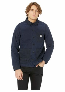 G Star Raw Denim Blake Padded Jacket
