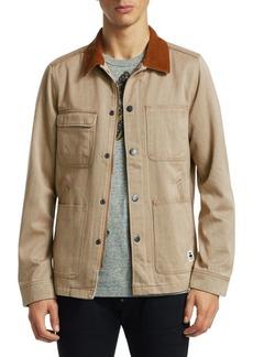 G Star Raw Denim Blake Worker Jacket