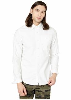G Star Raw Denim Bristum One-Pocket Slim Shirt Long Sleeve