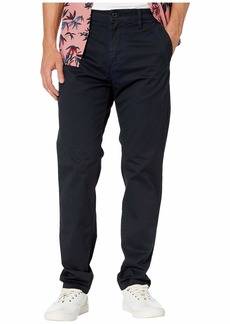 G Star Raw Denim Bronson Service Straight Tapered Pants
