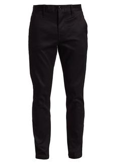 G Star Raw Denim Bronson Tuxedo Slim-Fit Pants
