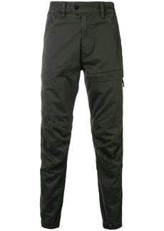 G Star Raw Denim cargo jeans